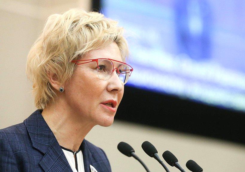 Автор идеи наказывать шумных соседей объяснила штрафы в 150 тысяч рублей