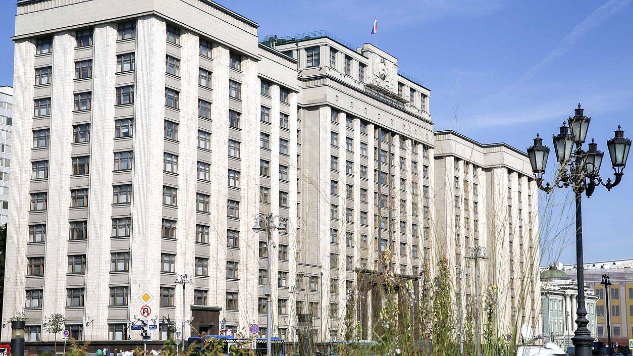 Решение о продлении дачной амнистии в апреле 2021 года