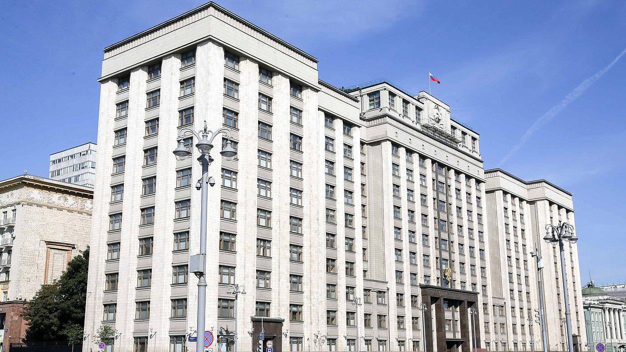 Профильный комитет Думы одобрил предложенный руководством бюджет