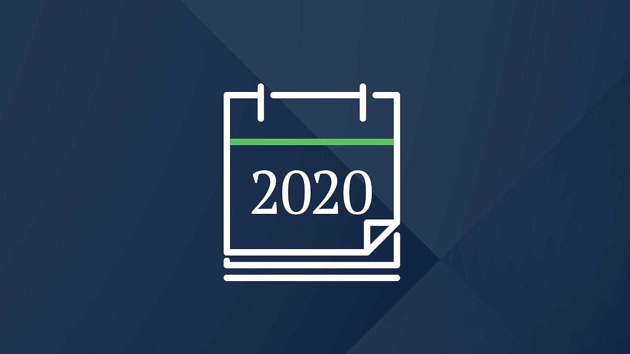 Календарь 2020 года с праздничными днями и выходными