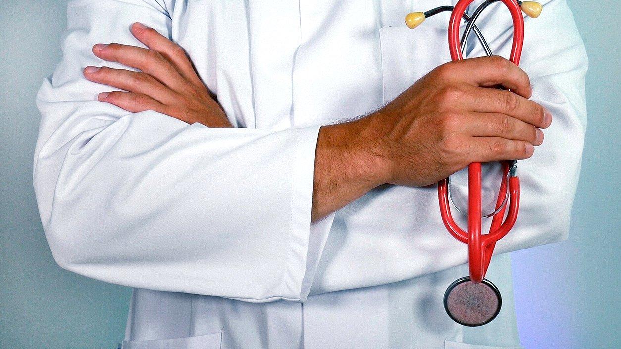 Как получить больничный лист без прописки в Новое Ступино