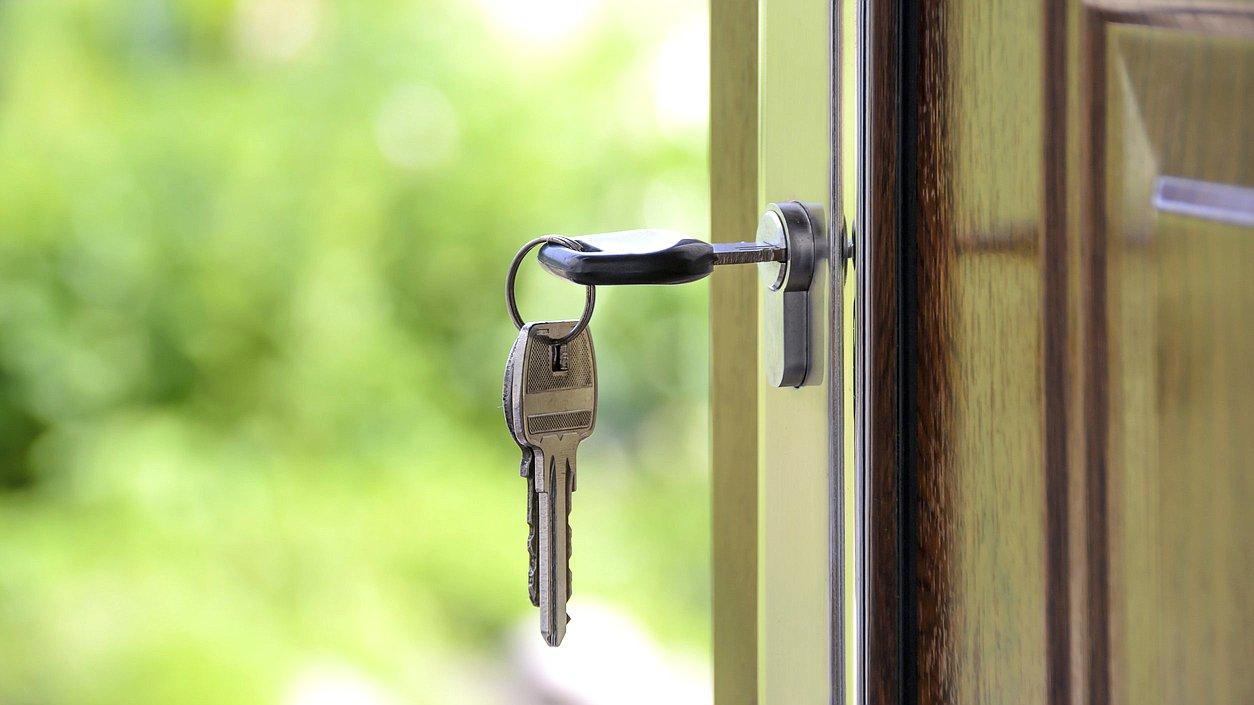 Получение выплаты за квартиру