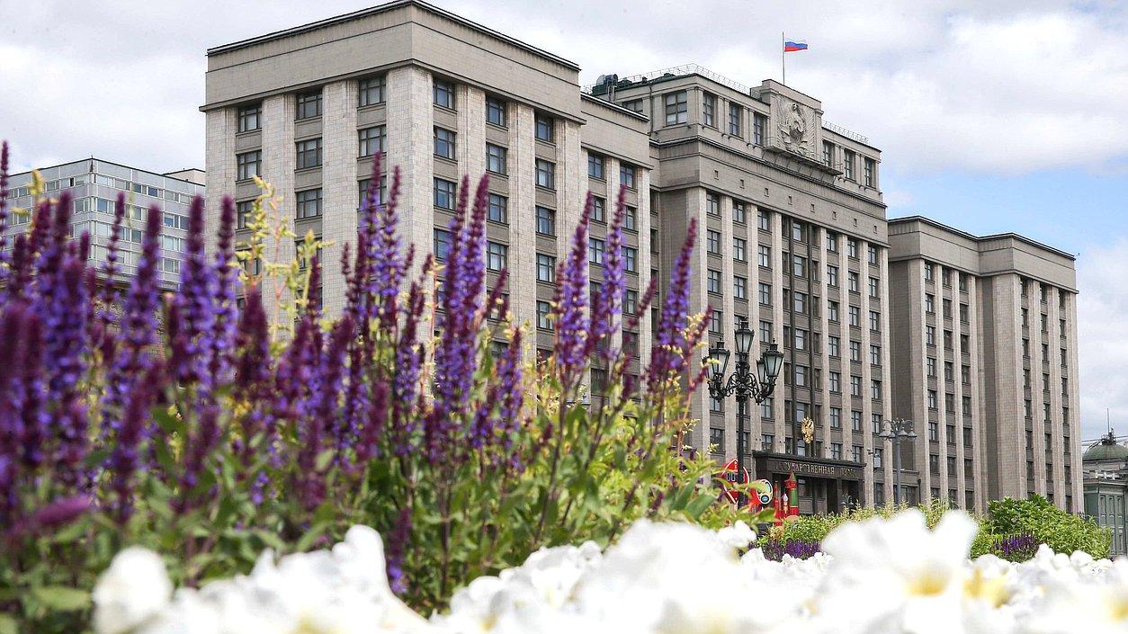 В Госдуме предложили решение Нагорно-Карабахского конфликта