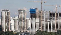 строительство стройка новостройка жилье