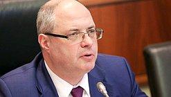 Председатель Комитета поразвитию гражданского общества, вопросам общественных ирелигиозных объединений Сергей Гаврилов