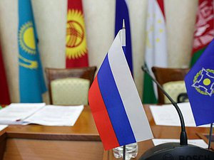 12th CSTO PA plenary meeting