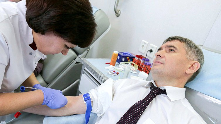 Член набирает больше крови
